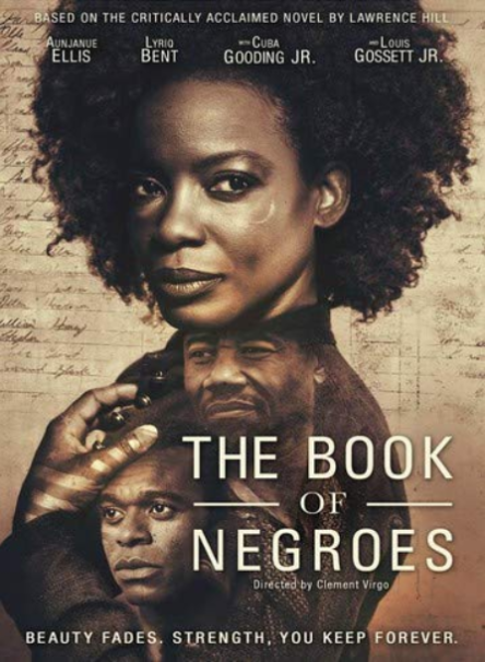The Book of Negroes Poster 2