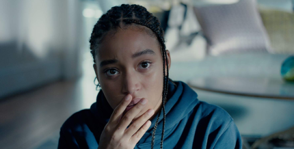 The Hate U Give still 2