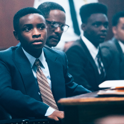 When They See Us still 8