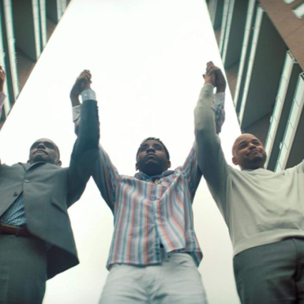 When They See Us still 9