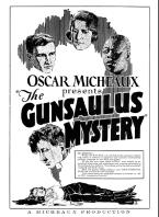 Gunsaulus Mystery