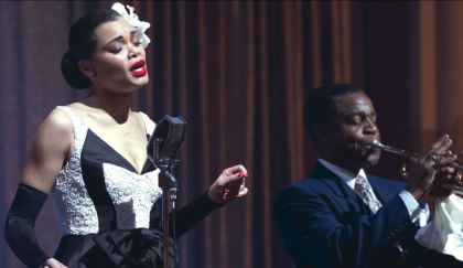 The United States vs. Billie Holiday still 2