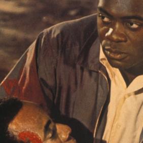 Liberation of L. B. Jones still 9